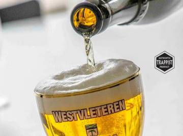 Los monjes belgas que dijeron basta a la reventa de su cerveza