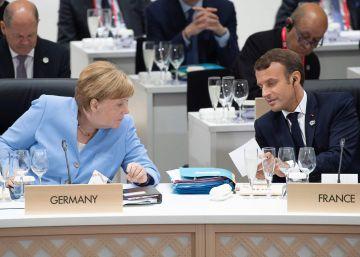 Europa presiona para blindar la lucha contra el cambio climático en el G20