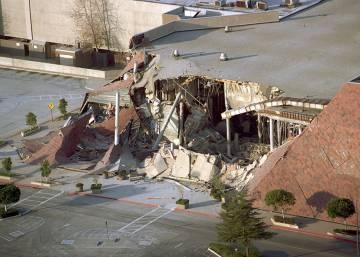El Terremoto Más Fuerte En 20 Años En El Sur De California Hace Temblar Toda El área De Los ángeles Internacional El País