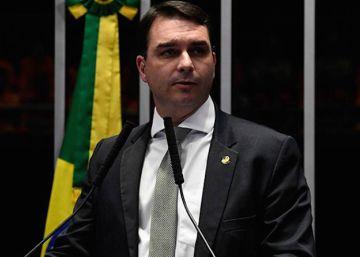 Supremo suspende investigação e alivia pressão sobre Flávio Bolsonaro