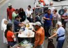 México congela cuentas de 19 empresas y personas que vendieron alimentos al Gobierno de Maduro