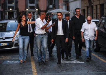 Chega ao fim a coalizão populista de governo da Itália