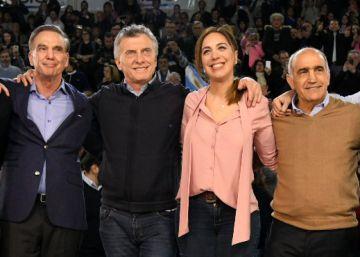 Macri aposta em comícios 'gourmet' de olho nas redes sociais na reta final das primárias