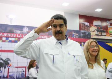 Maduro reconhece contatos de seu Governo com altos funcionários dos Estados Unidos