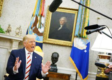 Trump cancela visita à Dinamarca após Governo dinamarquês se recusar a negociar a Groenlândia