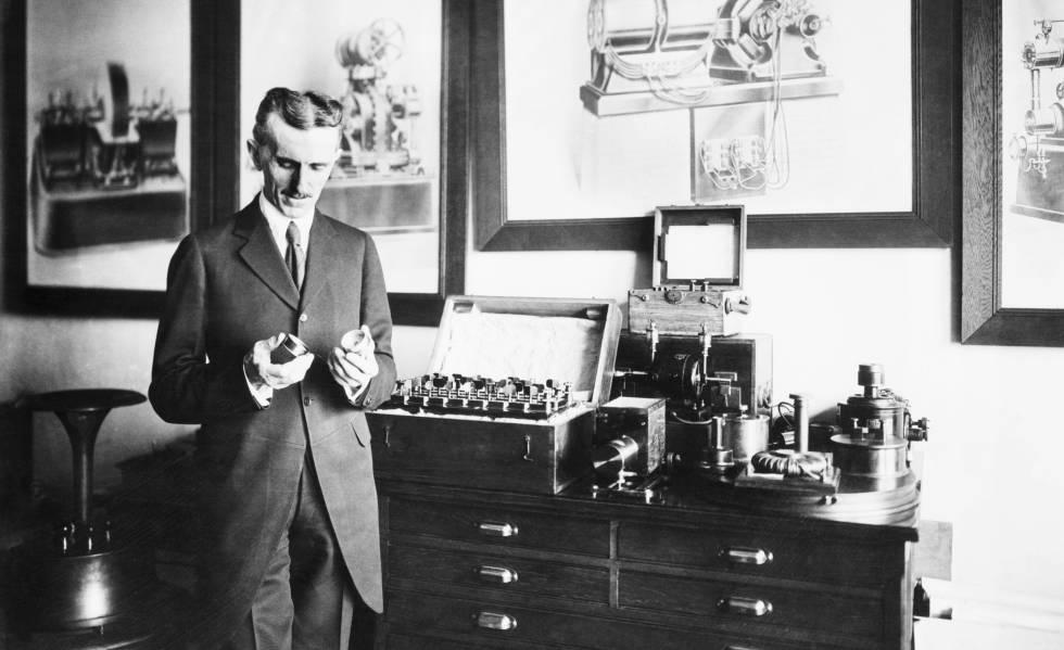 ¿De dónde es Nikola Tesla? Serbia y Croacia se disputan la respuesta