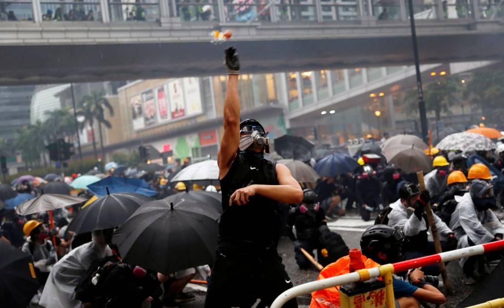 Hong Kong aún importa