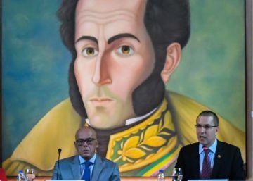 Chavismo faz acordo com ala da oposição, enquanto Guaidó cancela negociações