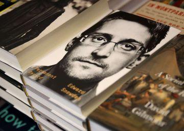 EUA processam Snowden pela publicação de suas memórias