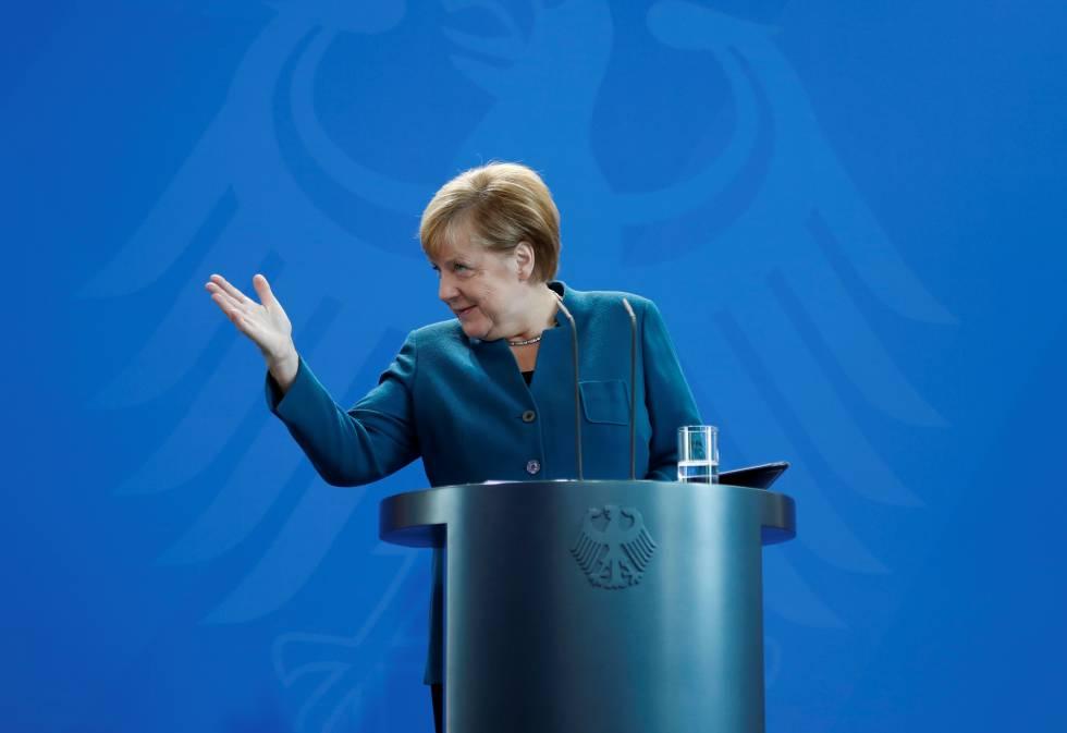 Alemania impulsa una ambiciosa transición hacia la economía verde