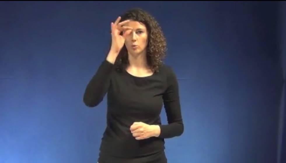 El diccionario de signos que ha indignado a la comunidad judía europea