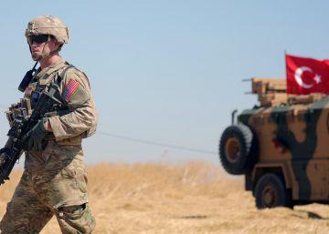 Trump libera ataque turco contra forças curdas na Síria