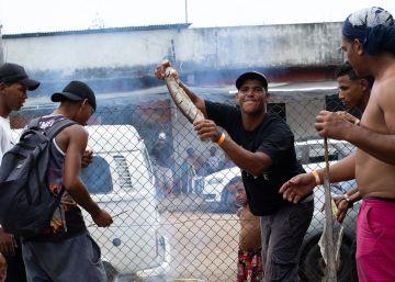 Brasil acelera programa para distribuir venezuelanos por seu território
