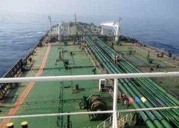 Irán denuncia un ataque a uno de sus petroleros frente a la costa saudí