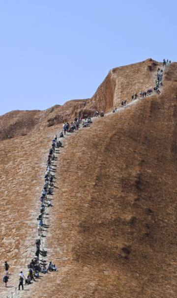 Resultado de imagen para Monolito Uluru