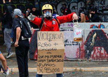 ¿Quién está contra la desigualdad en Latinoamérica? Casi todo el mundo