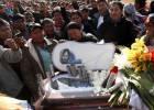 La Iglesia, la ONU y Bruselas intentan una mediación en Bolivia