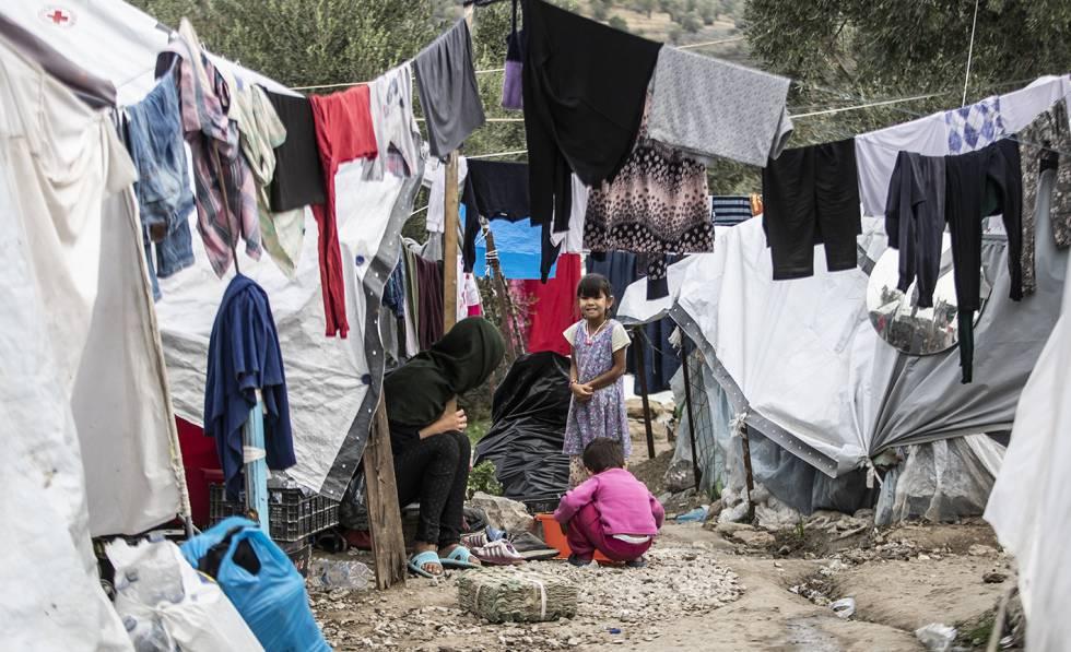 Grecia cerrará los campos de refugiados en las islas y creará nuevos centros más restrictivos | Internacional | EL PAÍS