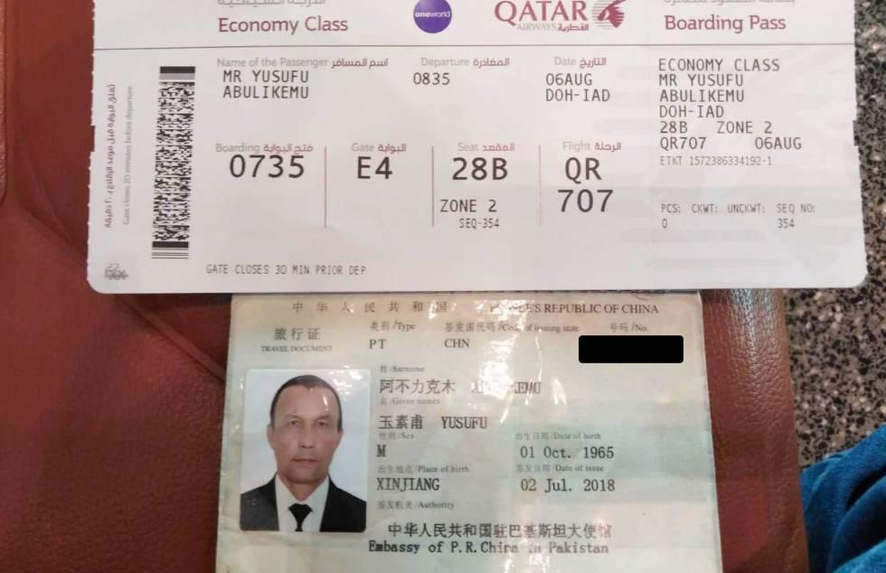 China usa su red de embajadas para extender el acoso a la etnia uigur