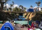 Bruselas y Berlín intentan zanjar el debate migratorio con un nuevo sistema de control y reparto