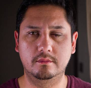 Ronald Barrales.
