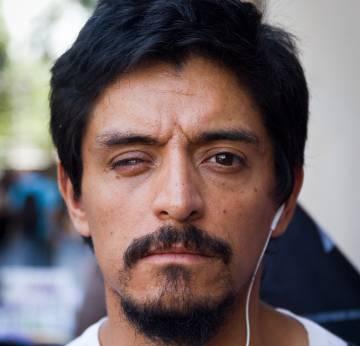 Eliacer Flores.