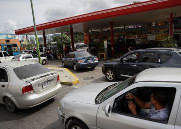 Venezuela recibe 2020 con otra crisis de escasez de combustible