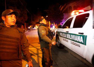 Bolivia intenta rebajar la tensión en la crisis diplomática con España