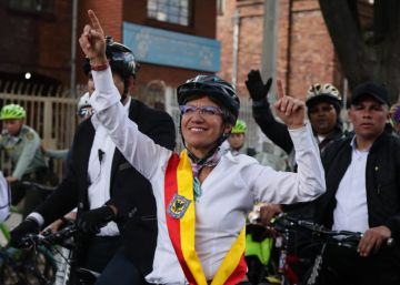 La nueva generación de alcaldes marca el cambio de ciclo en Colombia