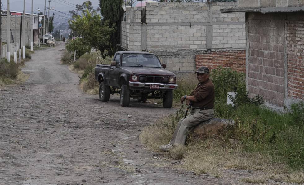 Domicilio de uno de los apoderados legales de Enterprisse Gamki, en Teoloyucan, Estado de México.