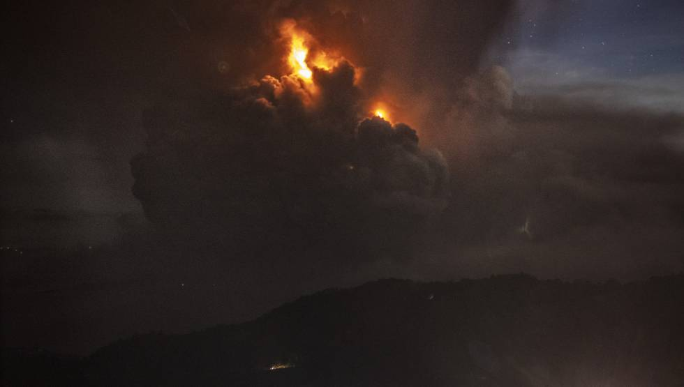 Volcan Filipinas