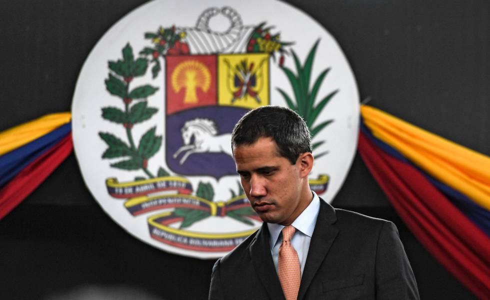 Juan Guaido