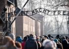 Los últimos supervivientes de Auschwitz claman por que su memoria no caiga en el olvido