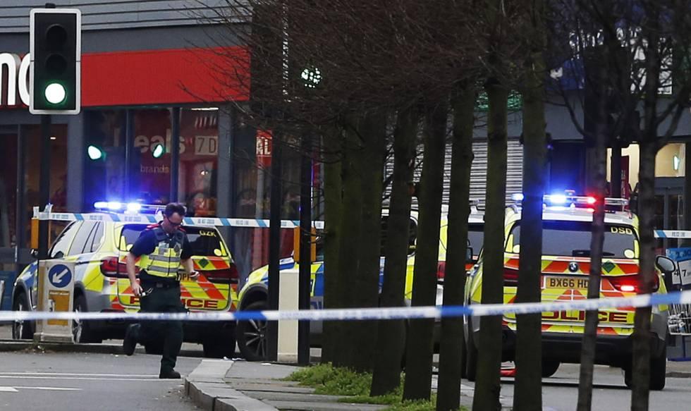 atentado Londres