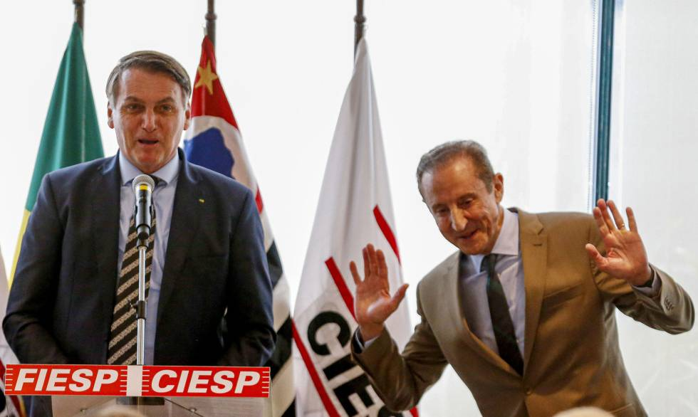Brasil retrocede en la lucha contra la corrupción pese al discurso de Bolsonaro