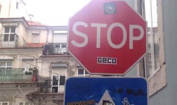 Búsqueda internacional del grafitero más perezoso y persistente