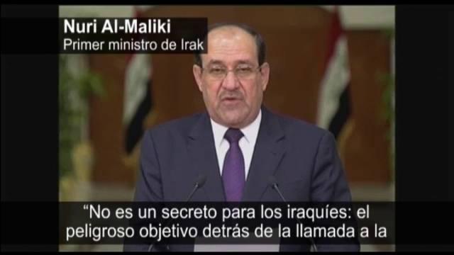 Al Maliki recusa a formação de um Governo de unidade de emergência no Iraque.