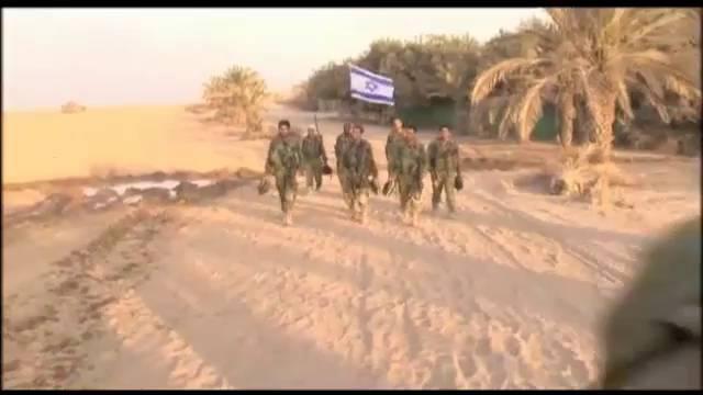 Israel retira suas tropas