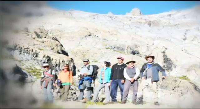 Avião desaparecido há 53 anos é encontrado nos Andes