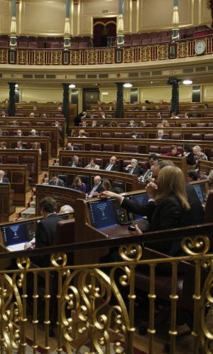 El Congreso creará un registro de 'lobbies'