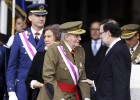 Juan Carlos to have top legal protection from courts in a month