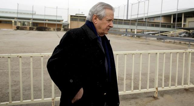 Bárcenas podrá salir de prisión si paga una fianza de 200.000 euros