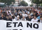 Fin del movimiento anti-ETA