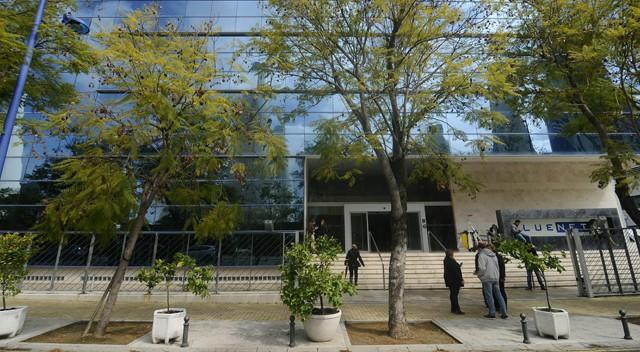 Detenidos dos delegados de la Junta andaluza por los cursos de formación