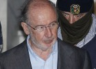 """I trust in the justice system,"" says ex-IMF head Rato after arrest"