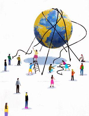 Geração Z mudará o mundo