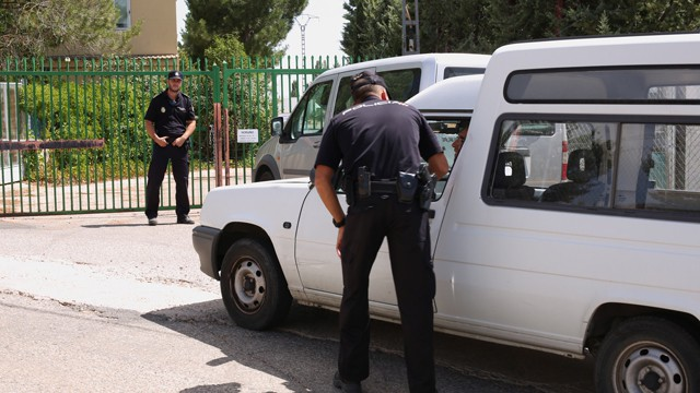 Hallados los cadáveres de las dos chicas desaparecidas en Cuenca