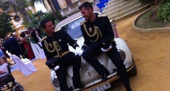 Andalucía: destino internacional 'Gay Friendly' recomendado para el 2018