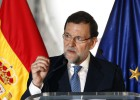 "Spanish PM offers Catalonia ""dialogue"" within bounds of law"