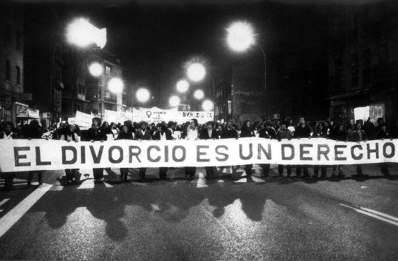 Matrimonio Y Divorcio : Años del n una españa más abierta el paÍs